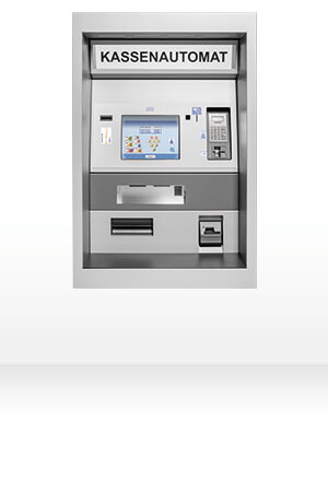 Hess Cash Systems